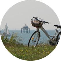On sort les vélos ?