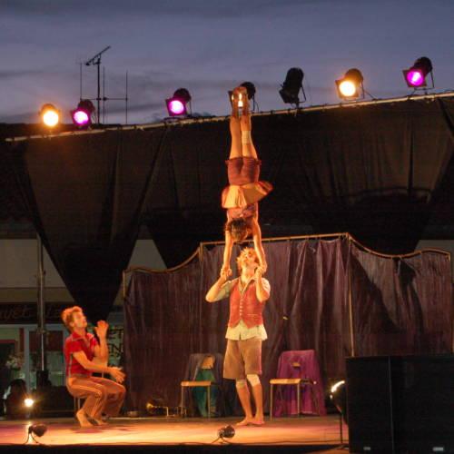 Festival Les Ricochets