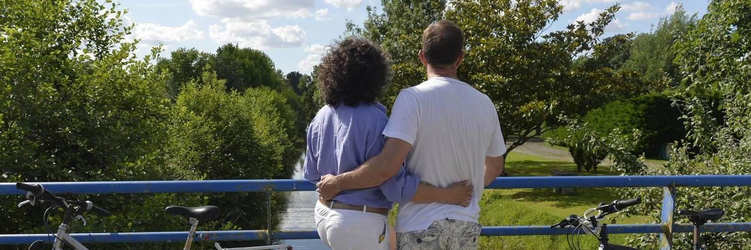 Partez pour un week-end dans le Marais poitevin
