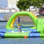 Splash Game - Wake Park à l'Aiguillon sur Mer dans le parc naturel régional du Marais poitevin