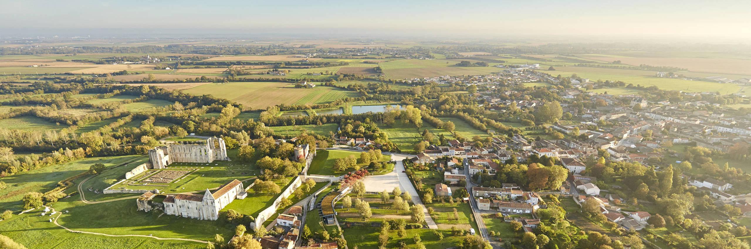 Le Marais poitevin, véritable destination touristique